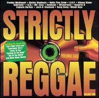 Strictly Reggae, Vol. 2 - Various Artists