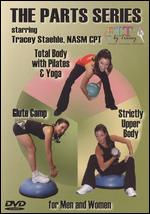 Strictly Upper Body: Glute Camp and Total Body with Pilates and Yoga - Mindy Mylrea