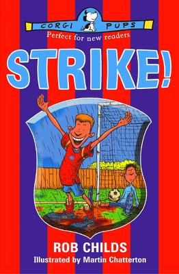 Strike! - Childs, Rob
