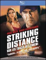 Striking Distance [Blu-ray]