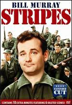 Stripes [Extended Cut]