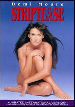 Striptease [Unrated International Version] - Andrew Bergman