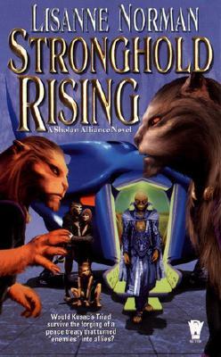 Stronghold Rising: A Sholan Alliance Novel - Norman, Lisanne