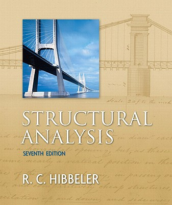 Structural Analysis - Hibbeler, Russell C