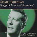 Stuart Burrows: Songs of Love and Sentiment