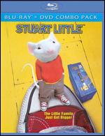 Stuart Little [2 Discs] [Blu-ray/DVD] - Rob Minkoff