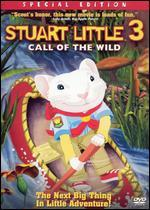 Stuart Little 3: Call of the Wild [Special Edition] [With On Pack Back Pack Clip]