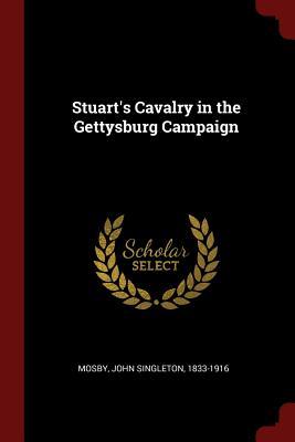 Stuart's Cavalry in the Gettysburg Campaign - Mosby, John Singleton 1833-1916 (Creator)