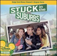 Stuck in the Suburbs - Original Soundtrack