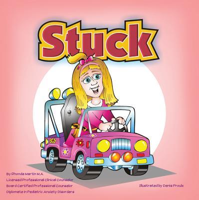 Stuck - M a