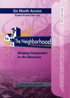 Student Access Code Card for the Neighborhood Course 2010 - Giddens, Jean