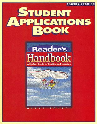 Student Applications Book: Grade 6 - Robb, Laura, and Klemp, Ron, and Schwartz, Wendell