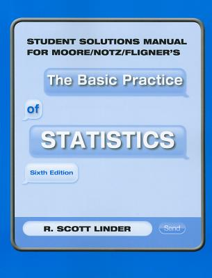Student solutions manual for moorenotzfligners the basic student solutions manual for moorenotzfligners the basic practice of statistics moore junglespirit Gallery