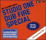 Studio One: Dub Fire Special