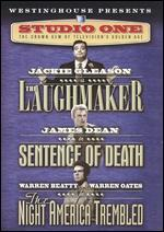 Studio One: The Defender/The Laughmaker/Sentence of Death [3 Discs]