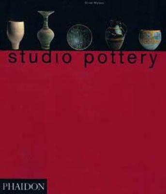 Studio Pottery - Watson, Oliver