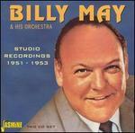 Studio Recordings 1951-1953