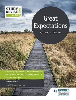 Study and Revise for GCSE: Great Expectations - Morrisson, Peter