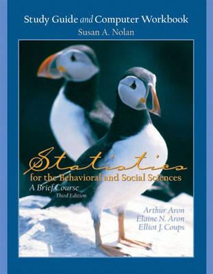 Study Guide and Computer Workbook - Aron, Elaine N., and Aron, Arthur