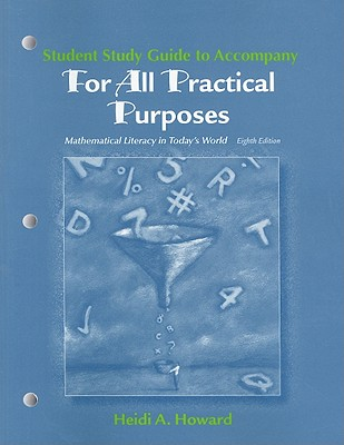 Study Guide for for All Practical Purposes - COMAP
