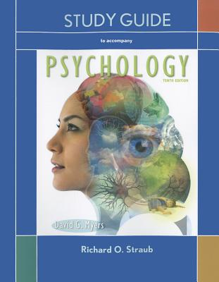 Study Guide for Myers Psychology - Myers, David G.