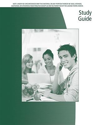 Study Guide for Tucker's Survey of Economics, 6th - Tucker, Irvin B