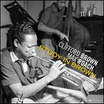 Study in Brown [Jazz Images]