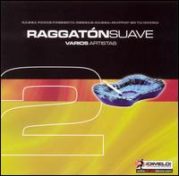Suave - Raggaton