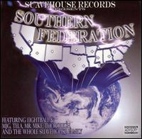 Suavehouse Records Presents: Southern Federation - Various Artists