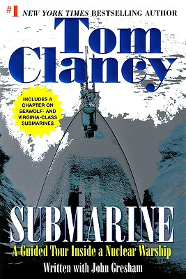 Submarine - Clancy, Tom, and Gresham, John, PhD