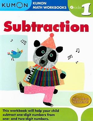 Subtraction Grade 1 -
