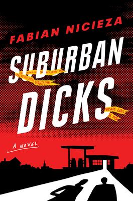 Suburban Dicks - Nicieza, Fabian