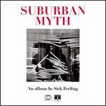 Suburban Myth [Pink & Red Vinyl]