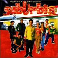 Suburbia [Geffen] - Original Soundtrack