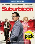 Suburbicon [Includes Digital Copy] [Blu-ray]