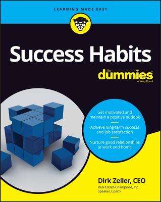 Success Habits for Dummies - Zeller, Dirk