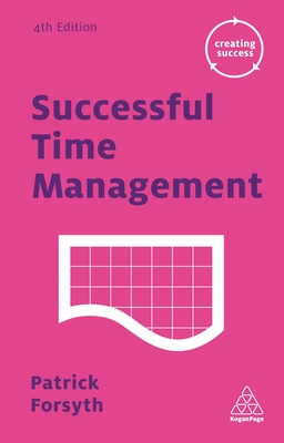 Successful Time Management - Forsyth, Patrick