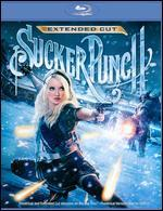Sucker Punch [2 Discs] [Includes Digital Copy] [UltraViolet] [Blu-ray]