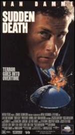 Sudden Death [Hong Kong] [Blu-ray]