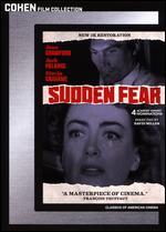 Sudden Fear - David Miller