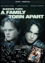 Sudden Fury: A Family Torn Apart - Craig R. Baxley