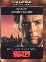 Sudden Impact - Clint Eastwood