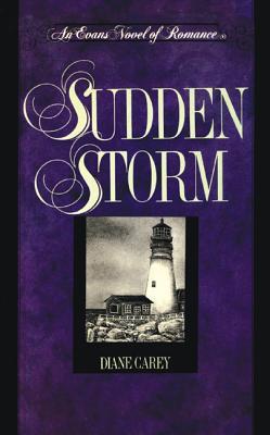 Sudden Storm - Carey, Diane