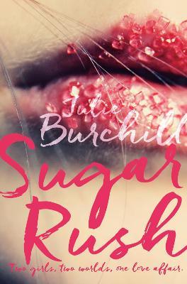 Sugar Rush - Burchill, Julie