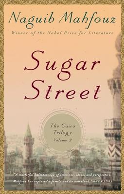 Sugar Street - Mahfouz, Naguib