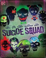 Suicide Squad [SteelBook] [Includes Digital Copy] [4K Ultra HD Blu-ray/Blu-ray] [Only @ Best Buy]