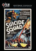 Suicide Squad - Raymond K. Johnson