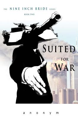 Suited For War - Anonym