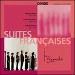 Suites Françaises
