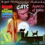 Suites from Cats, Joseph and the Amazing Technicolor Dreamcoat, Aspects of Love